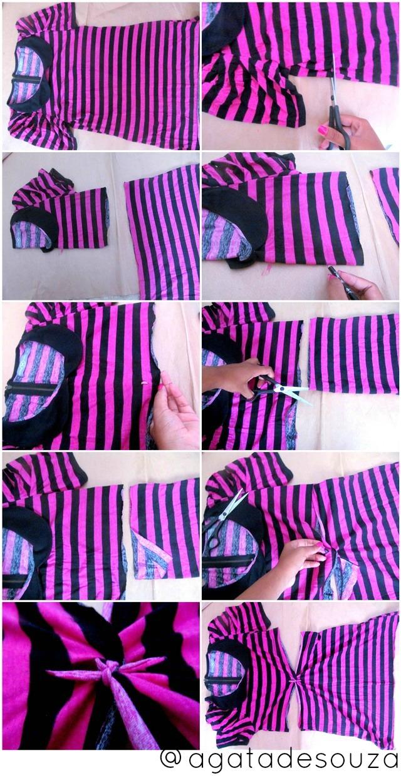DIY Vestido