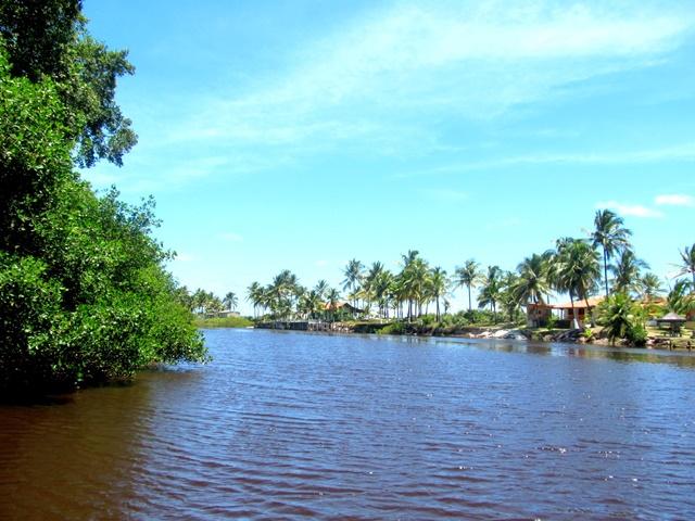 Ilha dos desejos - Ilheus Bahia 1