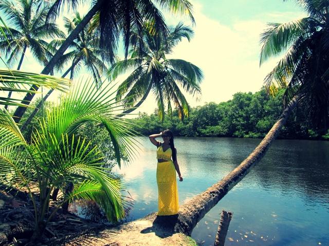 Ilha dos desejos - Ilheus Bahia 2