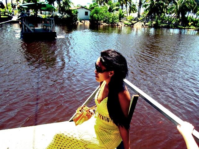 Ilha dos desejos Ilheus Bahia