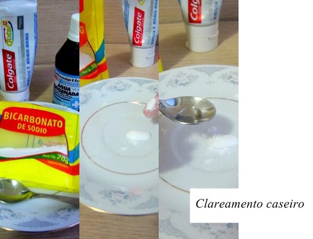 Pro Dia Nascer Feliz Como Fazer Clareamento Nos Dentes Em Casa